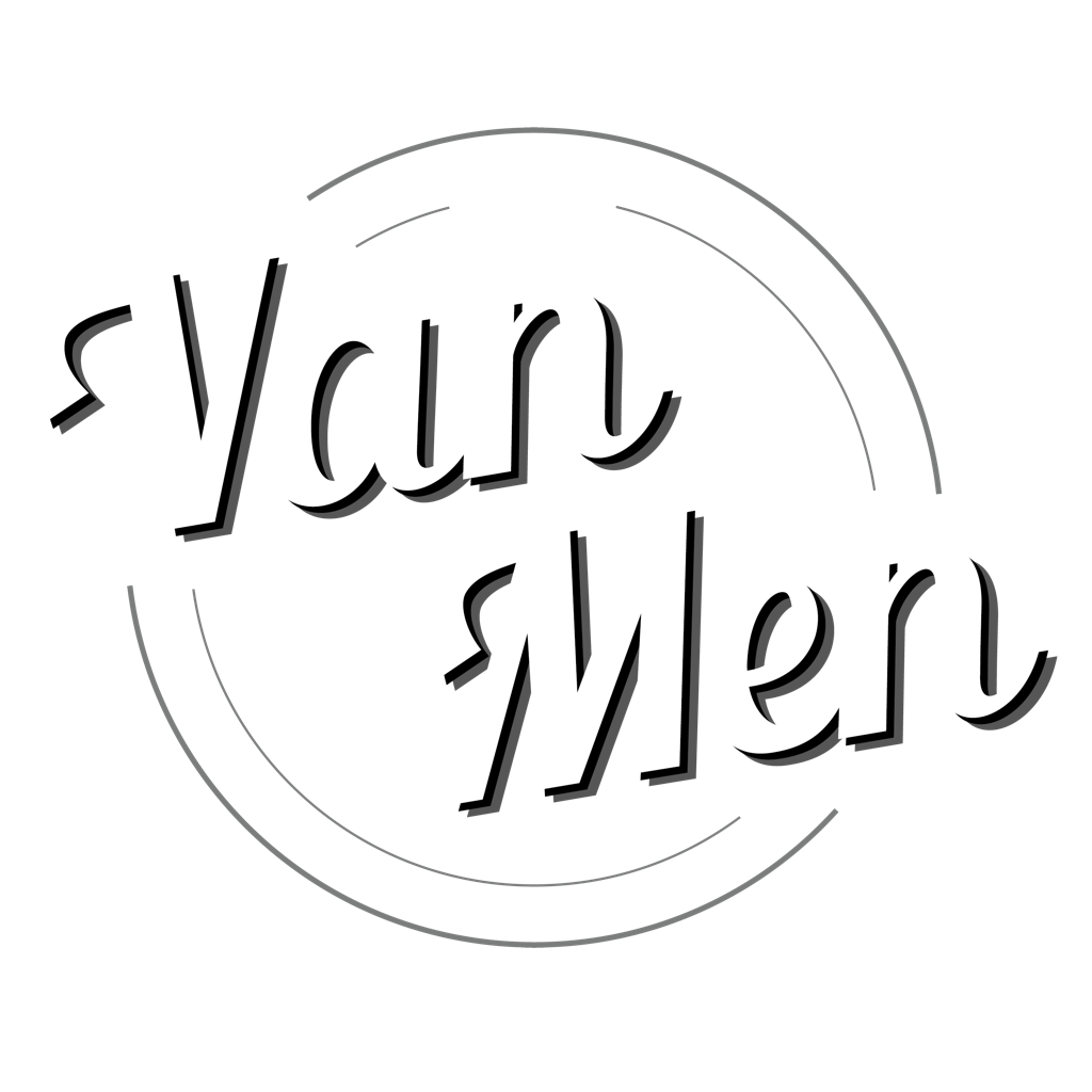 The Van Men logo